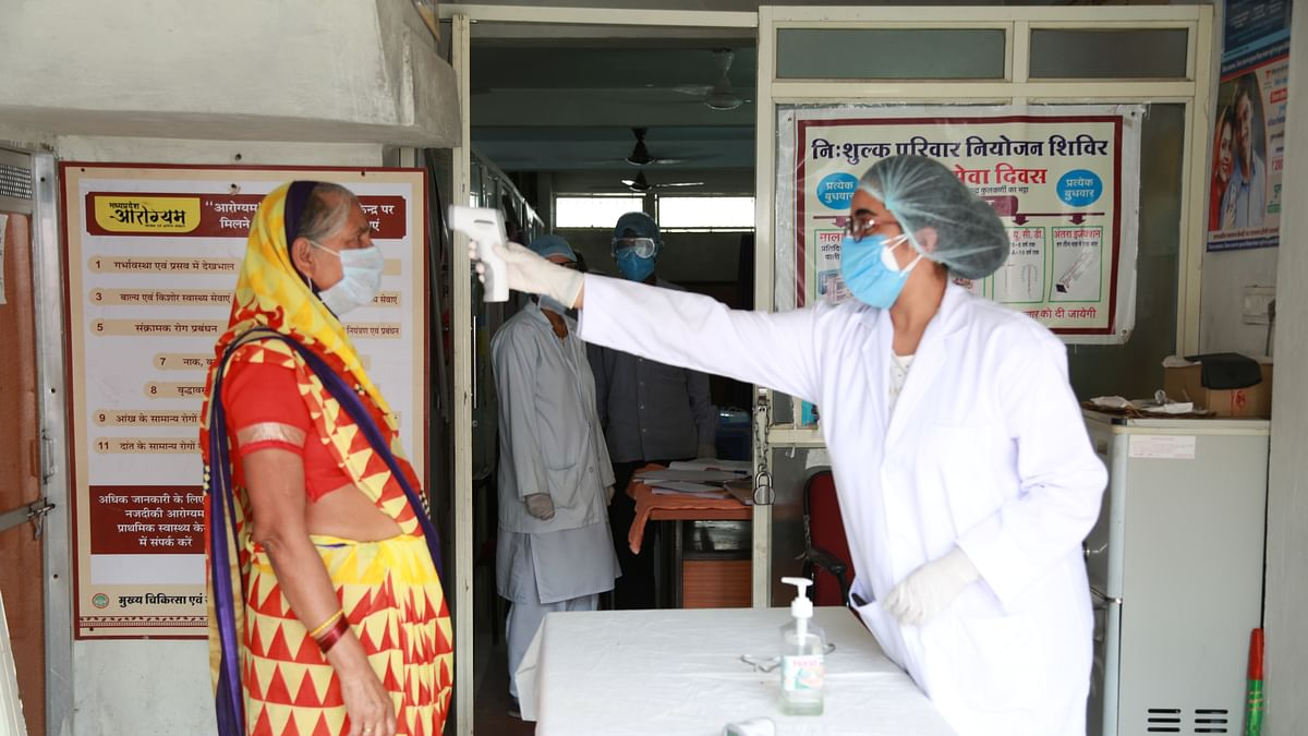 Fever Clinic in Indore
