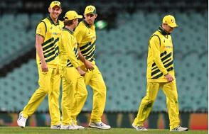 All is not well for T20 World Cup to be held in Australia