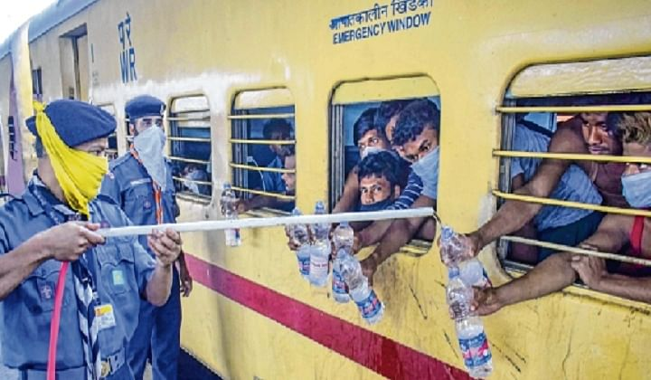 Central Railways to run additional special trains from Mumbai to Gorakhpur, Patna, Darbhanga and Pune to Danapur - Check details here