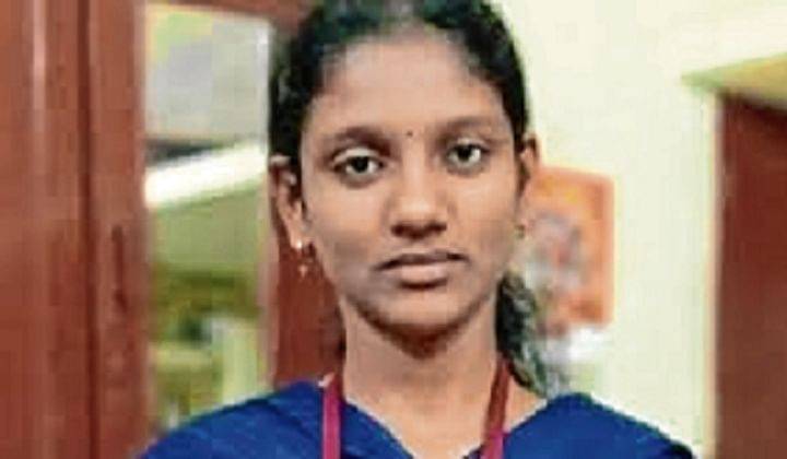 Madurai salon owner's daughter is UNADAP Goodwill Ambassador