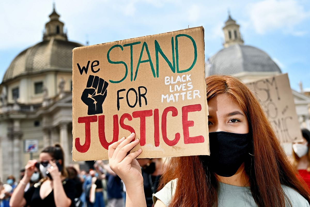 2021 Nobel Peace Prize: Black Lives Matter movement ...