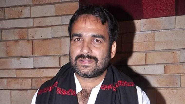 Pankaj Tripathi's success has a quirky connect with God