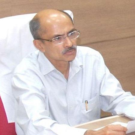 Madhya Pradesh: Good Governance School DG R Parshuram quits