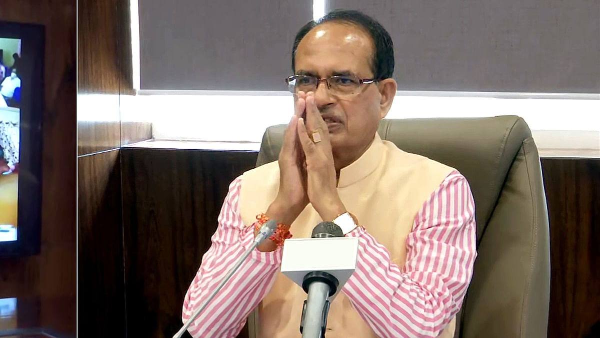 Bhopal: Chouhan to meet PM Modi, to present Covid situation prevailing in the state