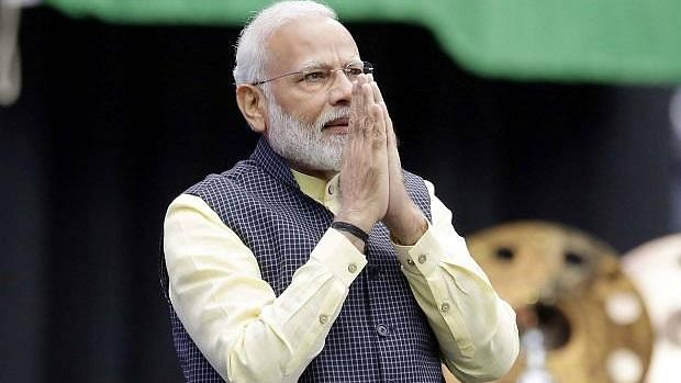 Prohibitory orders in Puducherry ahead of PM Modi's visit