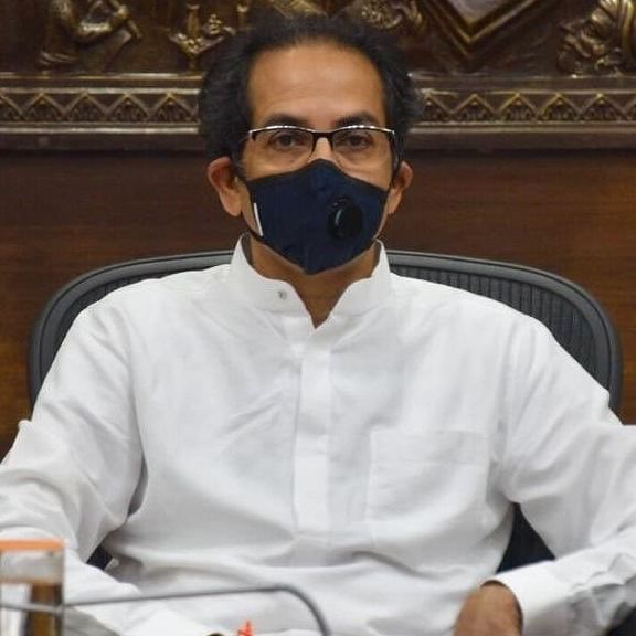 What about MP Mohan Delkar's suicide, asks Uddhav Thackeray