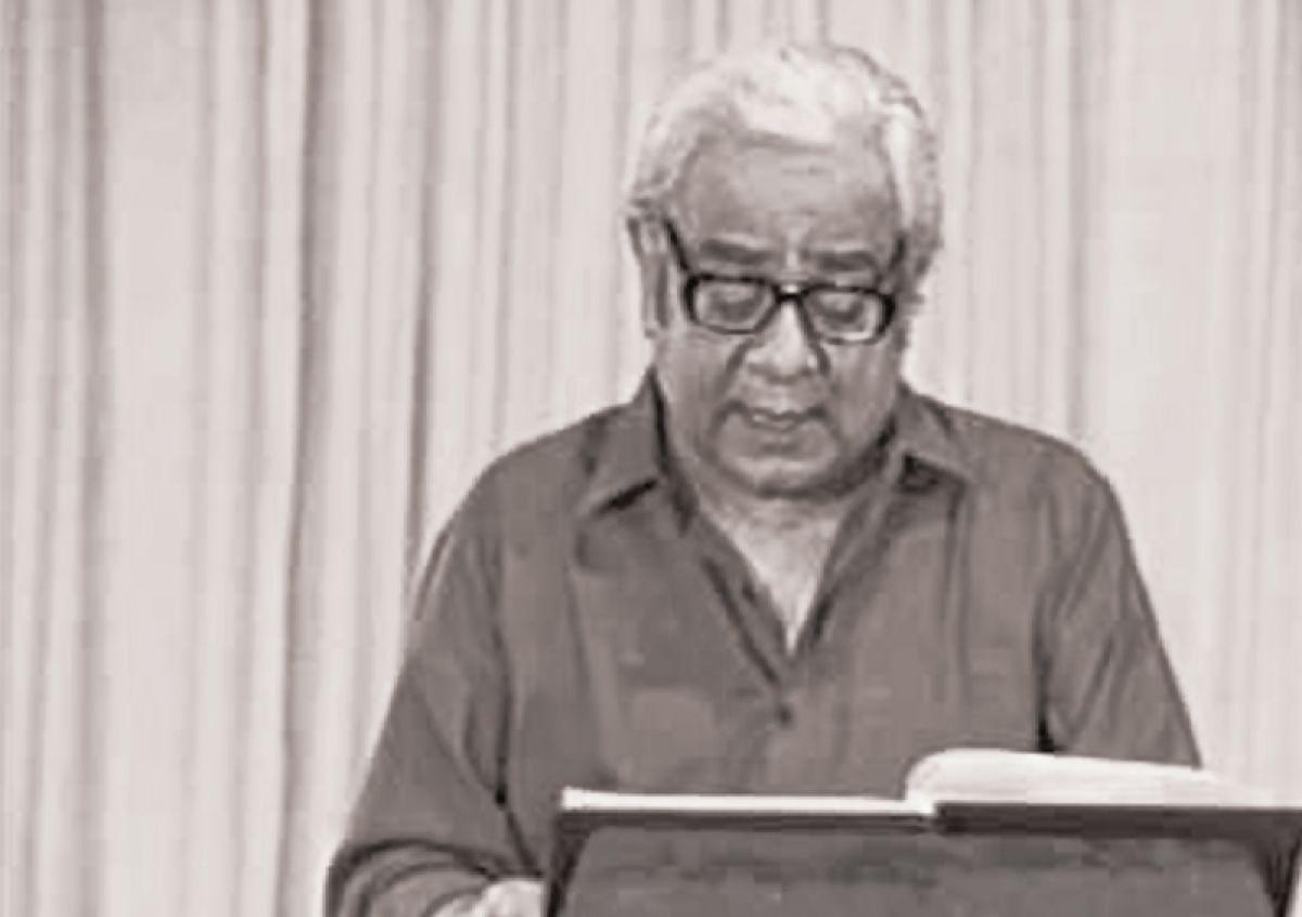 Pune firm develops digital font of Pu La's handwriting