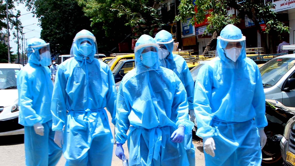 Coronavirus in Mumbai: Sion frontline team tests positive for COVID-19