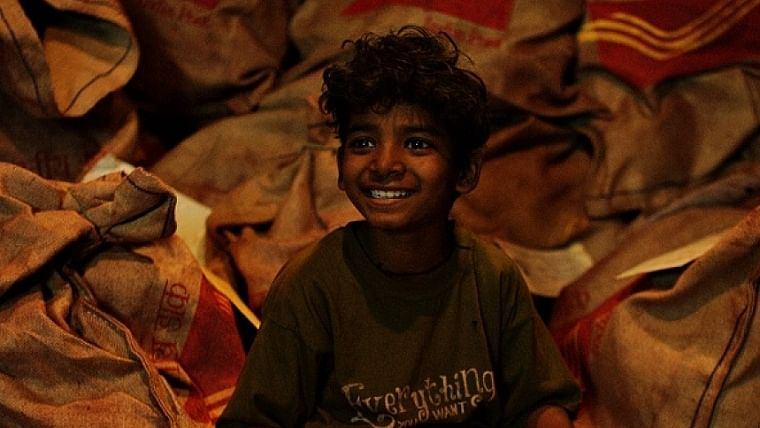 Chippa movie review: Sunny Pawar wins hearts in this heart-warming tale