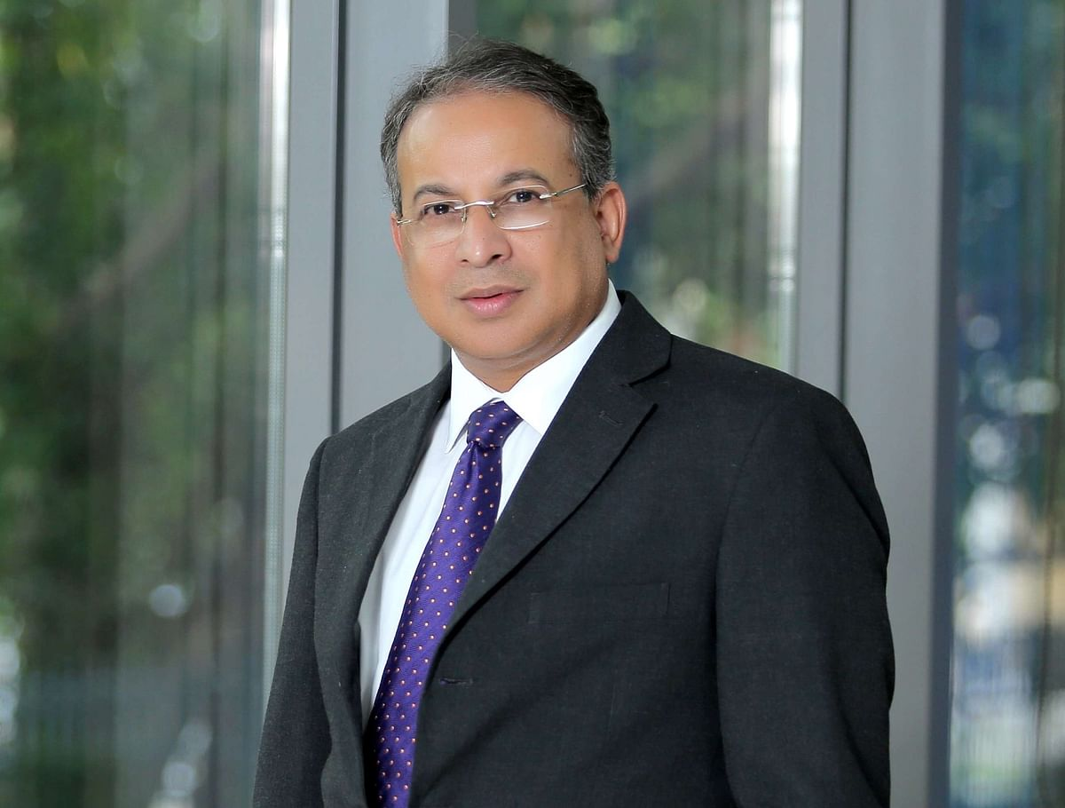 Three D's govern the disruption in the energy sector: Tata Power, MD and CEO, Praveer Sinha
