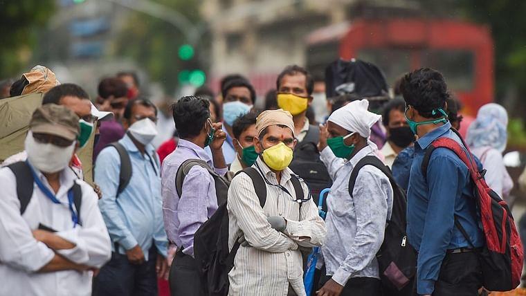 Coronavirus latest updates: India's COVID-19 tally crosses 54-lakh mark, records 92,605 new cases