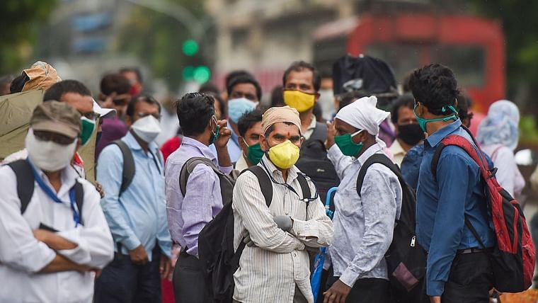 Coronavirus in India: COVID-19 tally crosses 70-lakh mark; here's state-wise list of confirmed cases and deaths