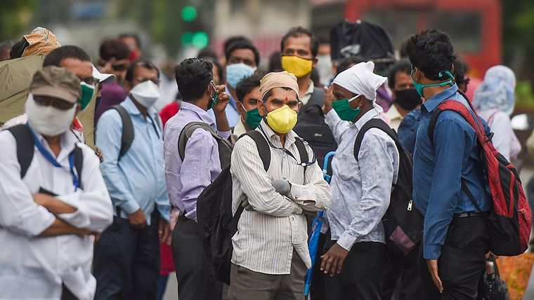 Coronavirus latest updates: With 31,118 new cases, India's COVID-19 tally rise to 94.62 lakh - Here is state-wise data