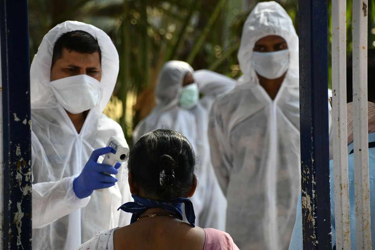 Coronavirus in Mumbai: BMC says COVID-19 test report will be shared with patients and relatives after its due diligence