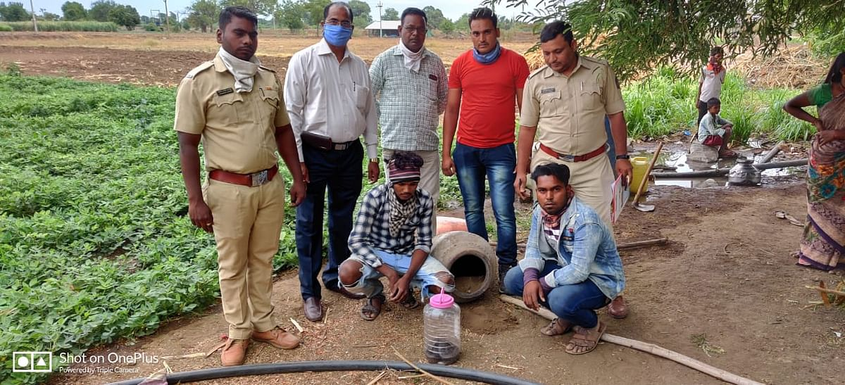 19 arrested for attempting to sell endangered snake for Rs 25 crores in Maharashtra