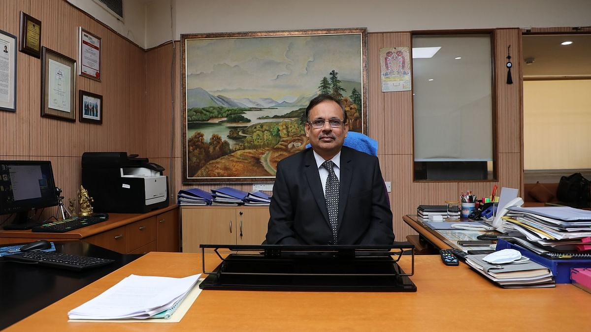 Ajoy Choudhury appointed Director (Finance) at REC Ltd