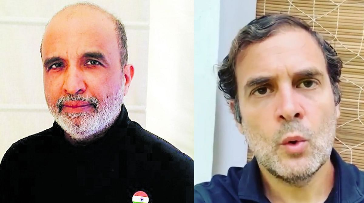 Why Sanjay Jha's removal as AICC spokesperson could hint at a bigger churn within Congress