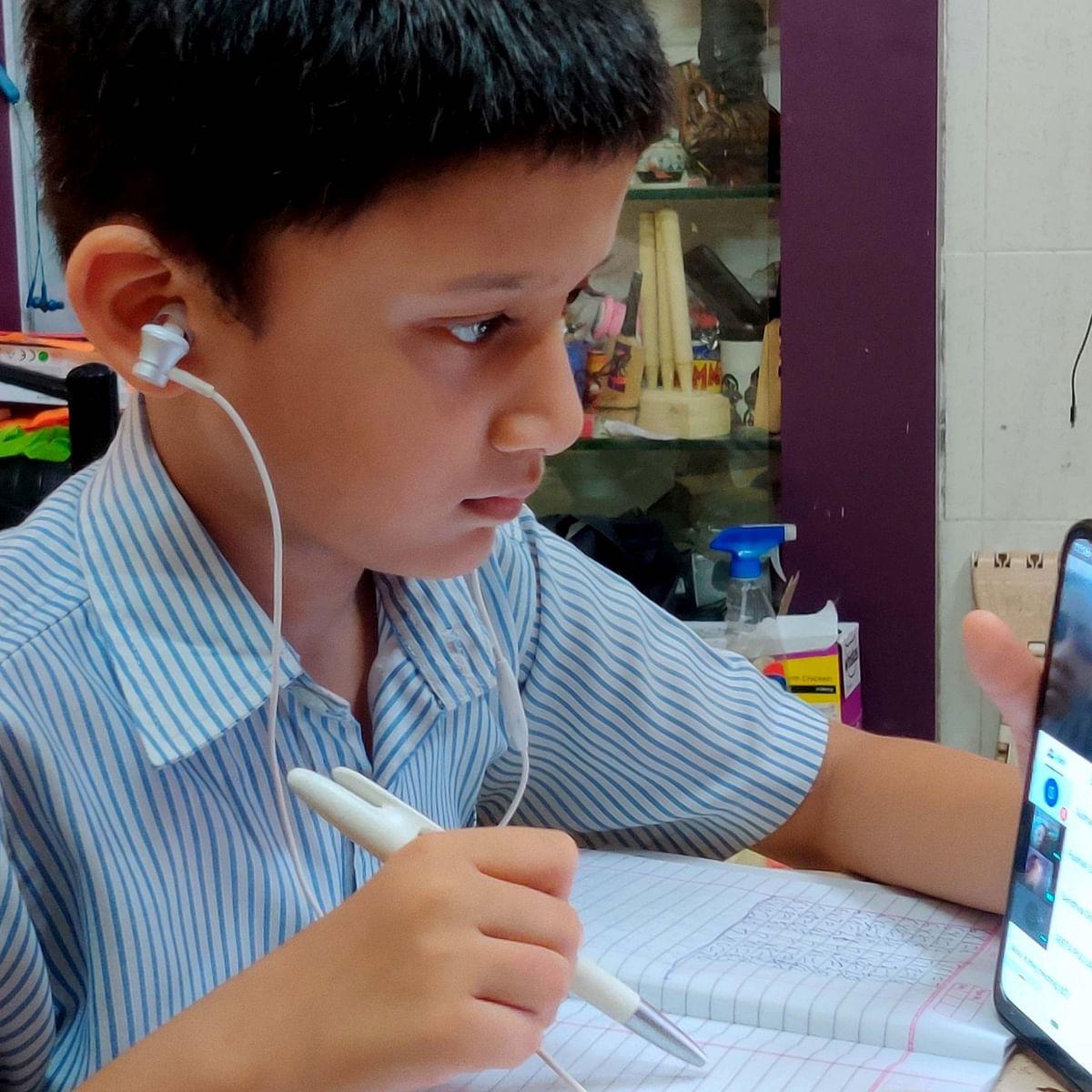 Maharashtra govt permits online classes for pre-primary & standards I, II