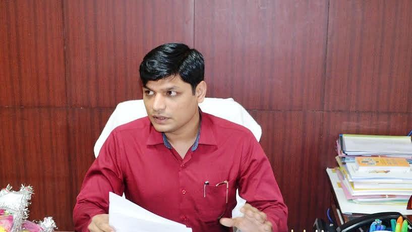 Madhya Pradesh: Shrikant Banoth goes to agro, Bhaskar Lakshakar to LUN as managing directors