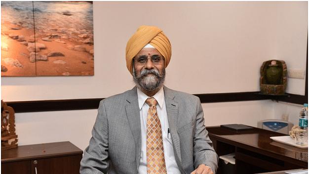 Ravinder Singh Dhillon takes over as CMD of PFC