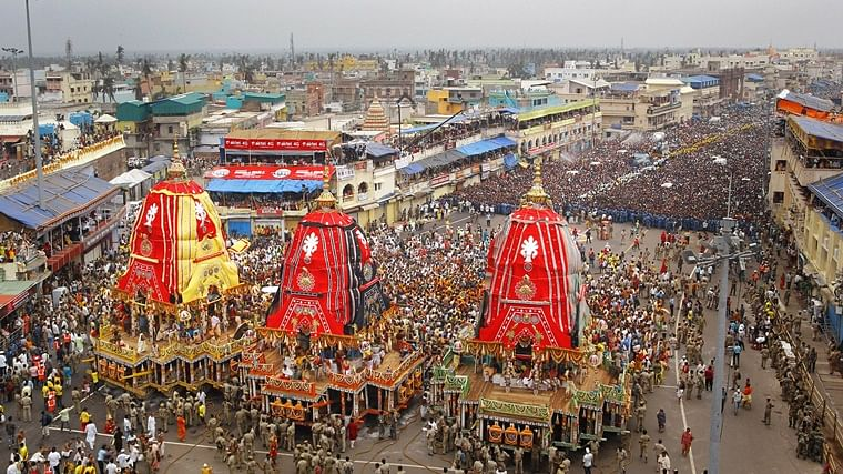 Rath Yatra: History, significance, all you need to know about Lord Jagannath's chariot festival