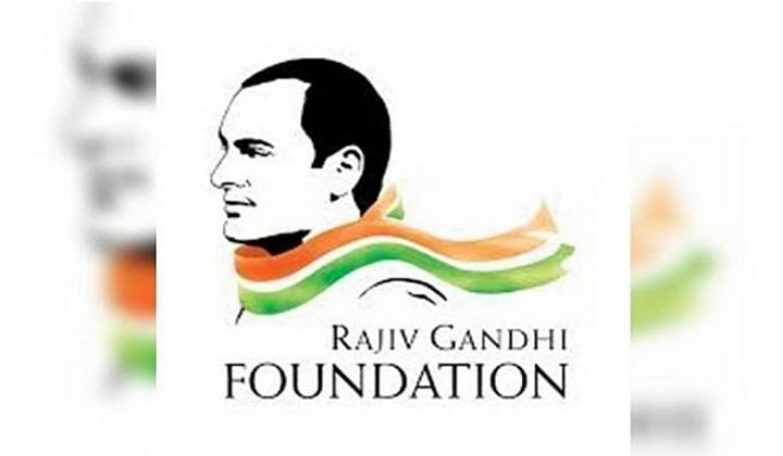 Despite Cong being not in power, RGF attracts big names of India Inc as donors