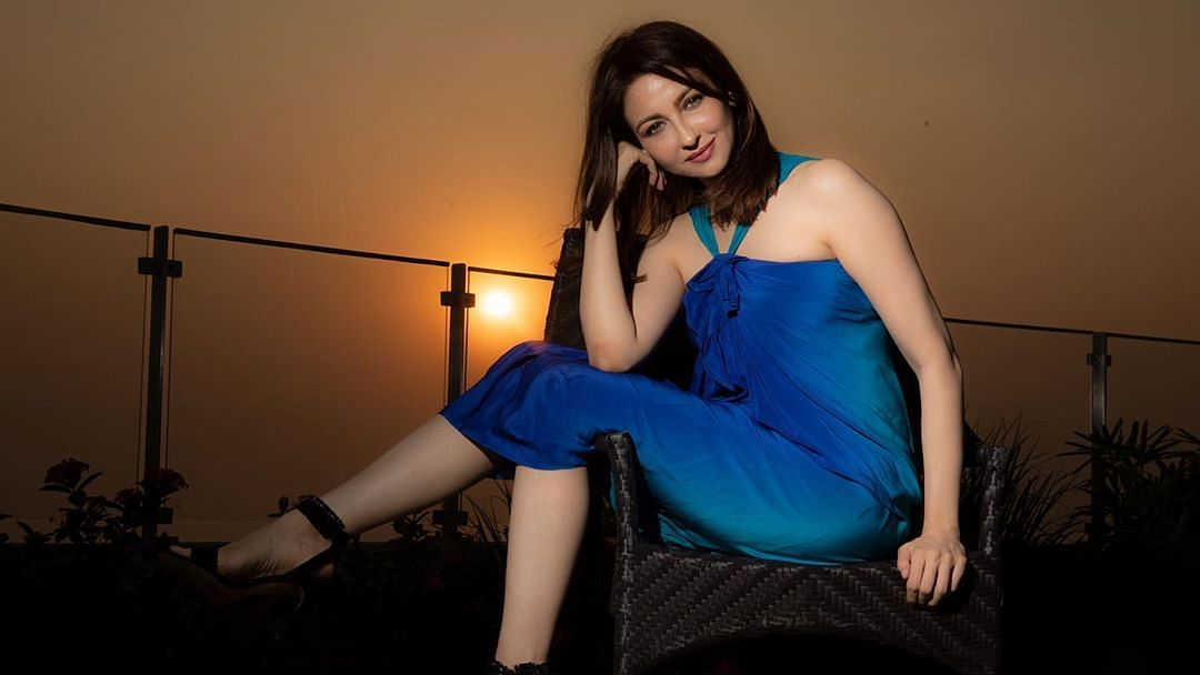 Lockdown austerity: 'Bhabiji Ghar Par Hain' actress Saumya Tandon reveals her payments have been 'severely delayed'