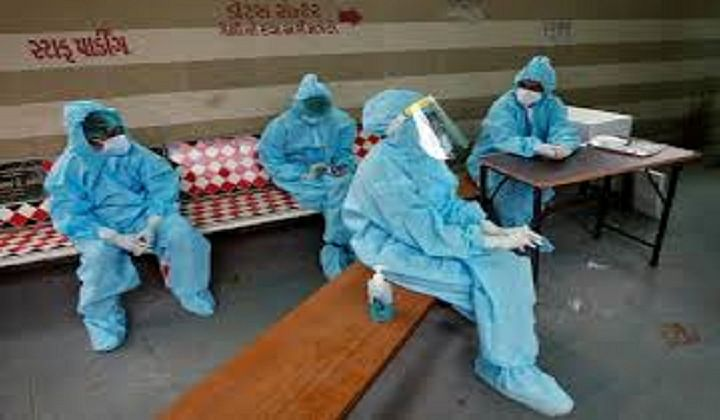 Recovered COVID patients exceed active cases by over 1 lakh: Govt