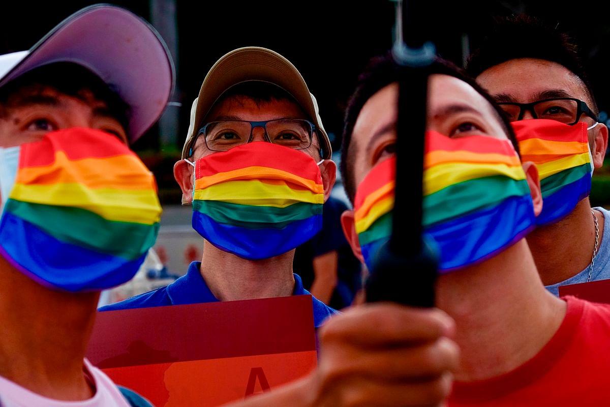 50th anniversary of pride: LGBTQ events go online
