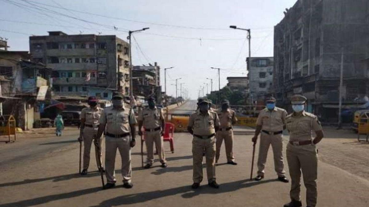 Coronavirus in Mumbai: Complete lockdown in Bhiwandi for next 15 days