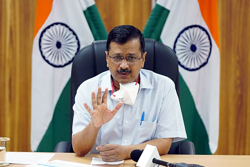Coronavirus in Delhi: Hospital beds for COVID-19 patients in the state to increase by 5,000 assures Arvind Kejriwal
