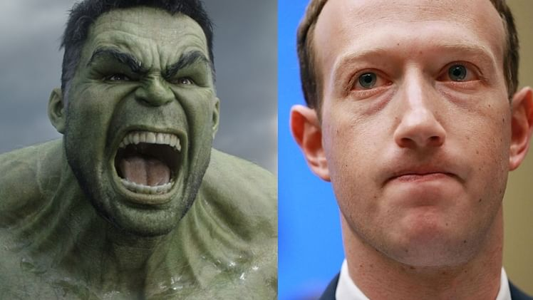 Mark Vs Mark: 'Hulk' actor slams Facebook CEO for not acting on Trump's inflammatory posts
