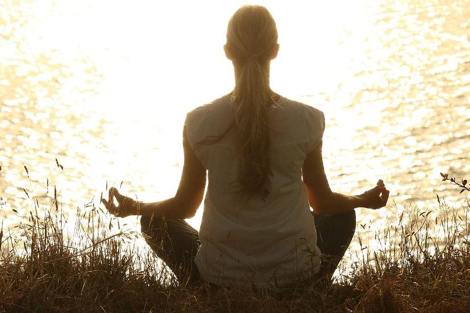 Guiding Light: Yoga: The divine union