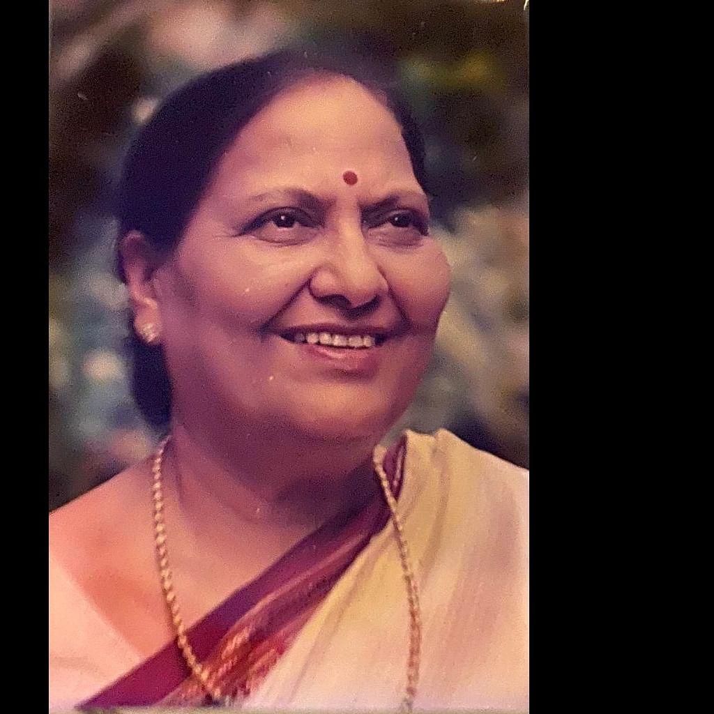 Piyush Goyal's mother and former BJP leader Chandrakanta Goyal passes away; politicians offer condolences