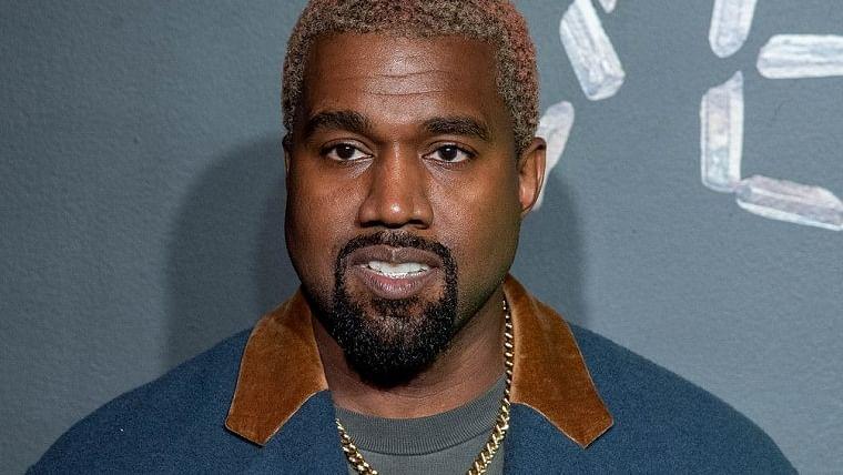 Kanye West looking to launch 'Yeezy' cosmetics line