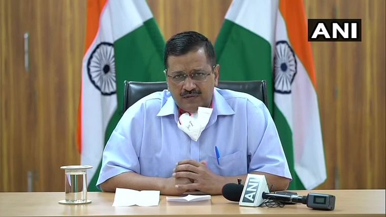 Barbershops, salons will be allowed to open in Delhi; Spas to remain closed: Arvind Kejriwal