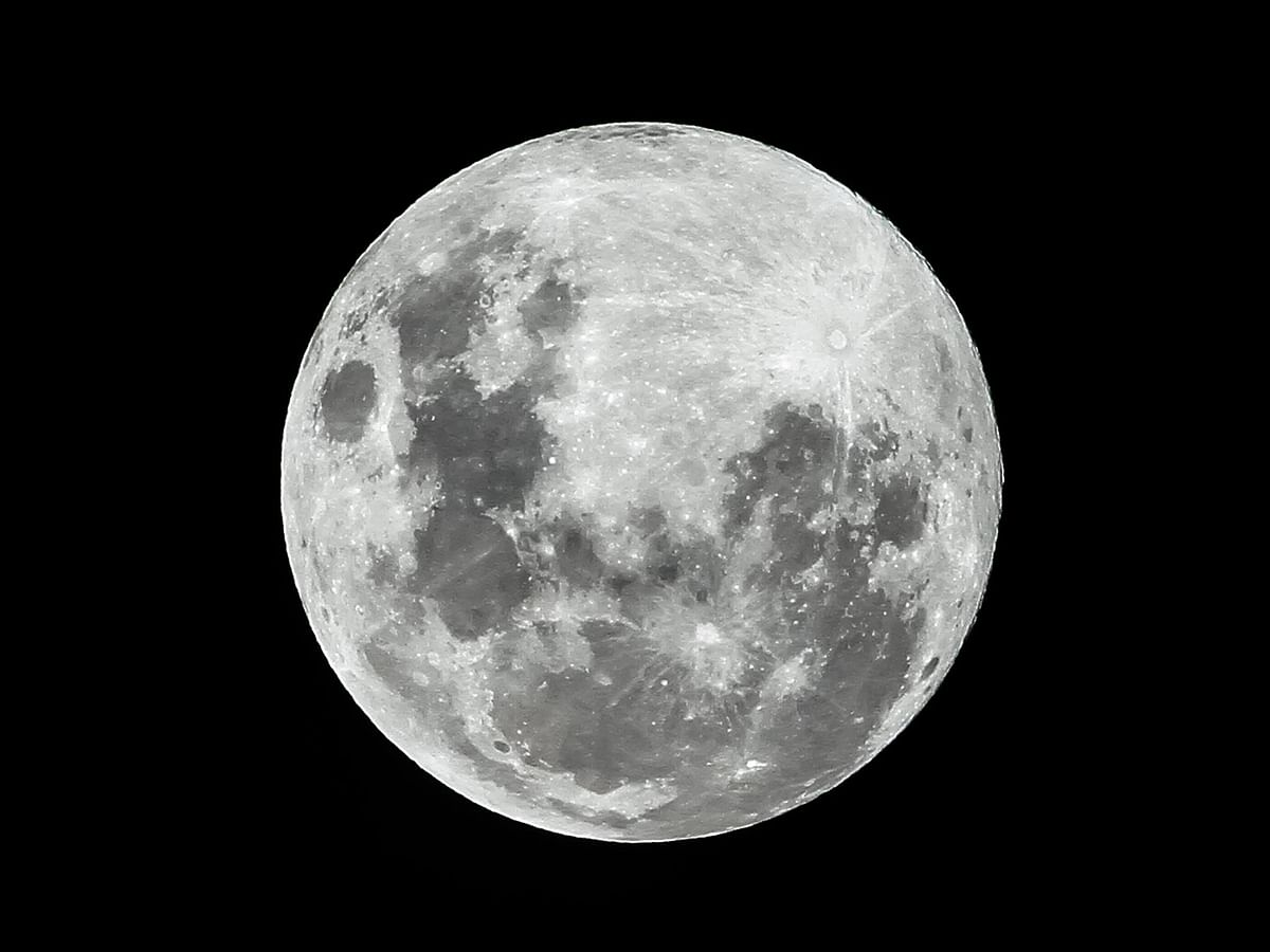 Why the far side of the Moon so different from near side