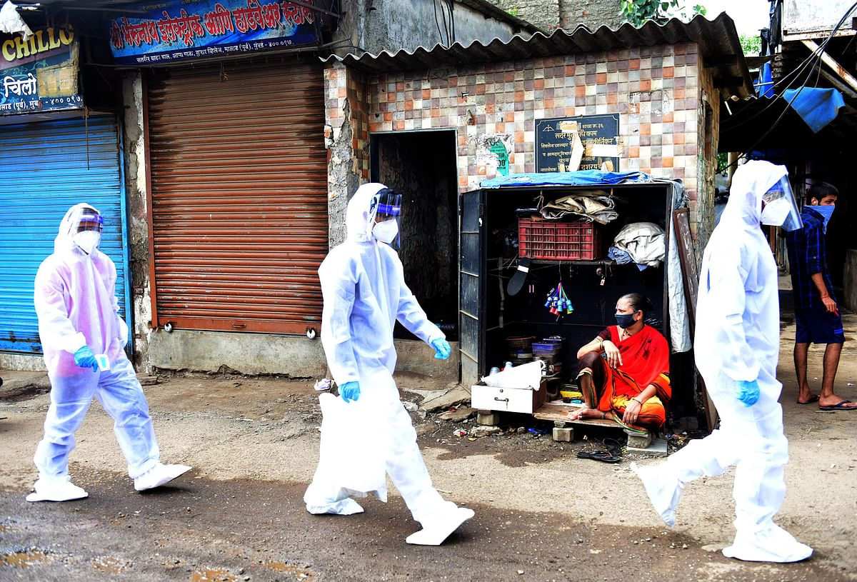 Coronavirus in Mumbai: ICMR takes note of under reporting of deaths