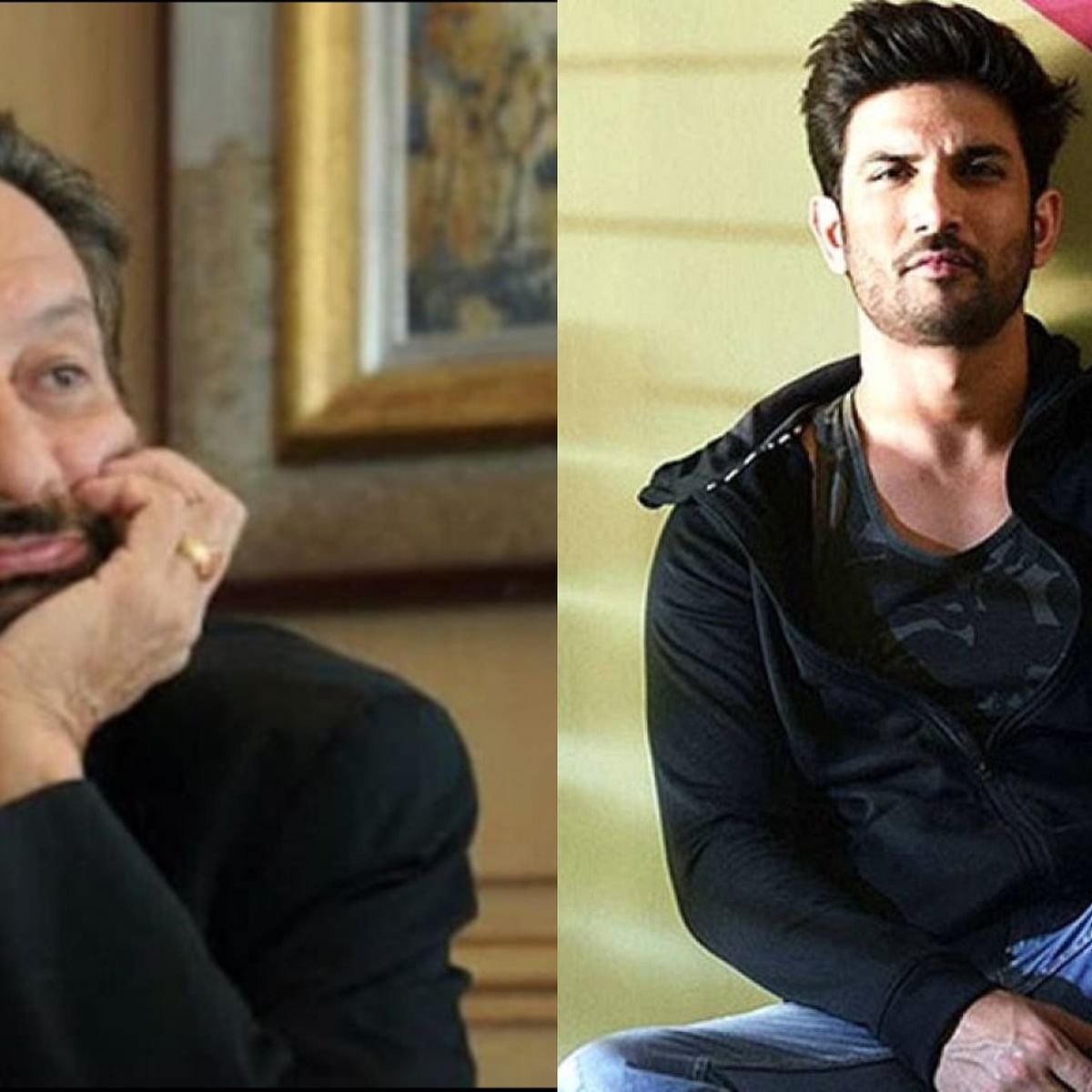 Aditya Chopra to Mumbai Police: 'Paani' shelved due to creative differences with Shekhar Kapur, not Sushant Singh Rajput