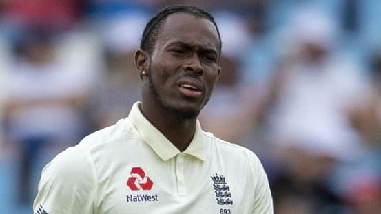 ECB fines Jofra Archer for breaching England's bio-secure protocols