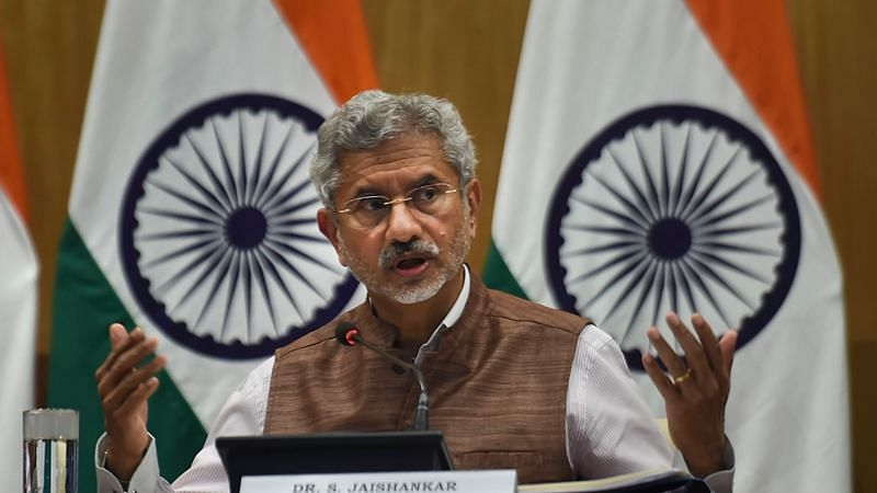 External Affairs Minister Jaishankar urges BRICS' support in UN Security Council reforms