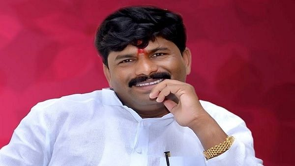 Maharashtra: BJP MLC Gopichand Padalkar says his car was attacked with stone in Solapur