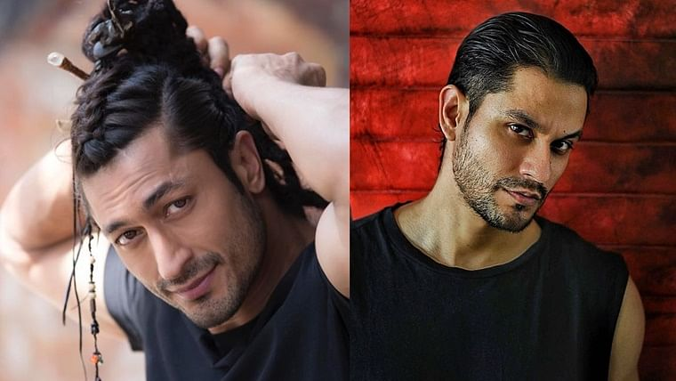 Vidyut Jammwal, Kunal Kemmu frown after being snubbed by Disney+Hotstar