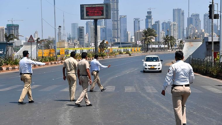Maha govt issues revised guidelines for 'Mission Begin Again', says no permission required to travel within MMR