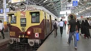Day after resumption of local train services in Mumbai, private employees bear the brunt
