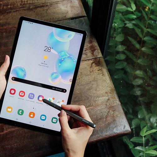 Galaxy Tab S7 and S7+ may feature 120Hz displays