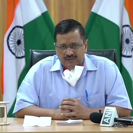 Arvind Kejriwal says Delhi borders sealed for one week, only essential services allowed