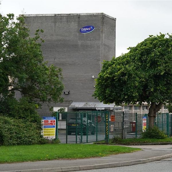 Over 300 food process workers in Wales test positive for COVID-19