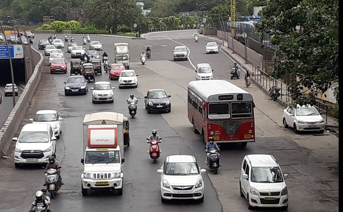 Mumbai in the past few months has witnessed a slowdown in life, thanks to the coronavirus pandemic