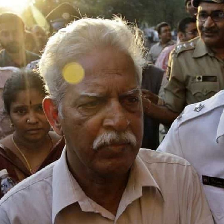 Elgar Parishad case: Varavara Rao discharged from hospital in Mumbai, released on interim bail for six months